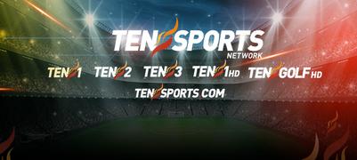 Ten Sports Networks Channels