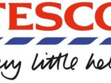 Tesco/Other