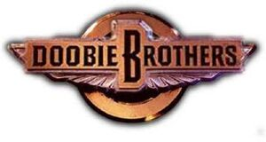 The Doobie Brothers Logo