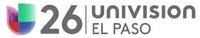 Univision El Paso 2013