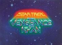 Vengeance of Khan