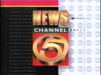WEWS Logo 1996 NewsChannel 5-2-