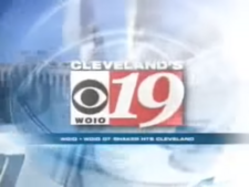 WOIO Cleveland's CBS 19 2004 aPNG