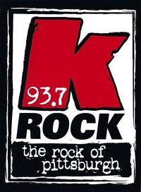 WRKZ (93.7 K-Rock)