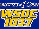 WSOC-FM