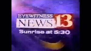 WTHR news opens