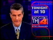 WTMJ-TV news bumper 2001