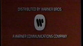Warner Bros-Warner Bros Television Distribution (1984)