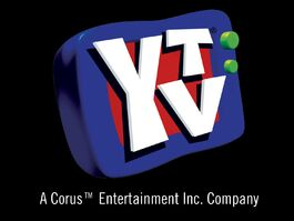 YTV logo (2004) (with Corus byline)