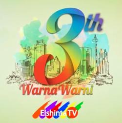 3 Tahun Warna Warni Elshinta TV