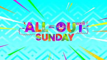 All-Out Sunday