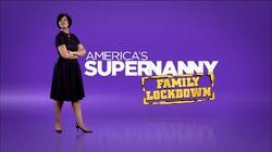 America's Supernanny Family Lockdown