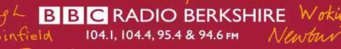 BBC Radio Berkshire 2000