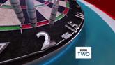BBC Two Darts ident