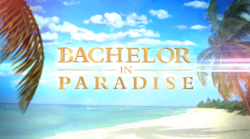 Bachlor in Paradise