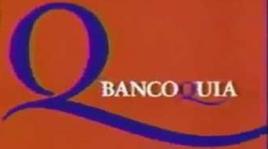 Bancoquia 1995