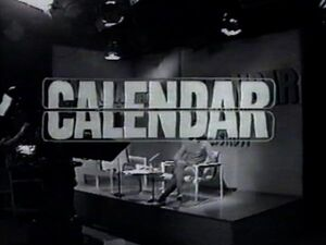 Calendar 1968