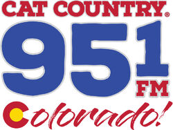 Cat Country 95.1 KATC-FM