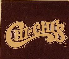 Chi-Chi's logo
