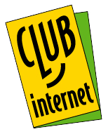 Club Internet logo 1998