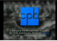 Corporation For Public Broadcasting (The Windsors A Royal Family)