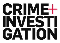 Crime and Investigation logo
