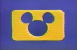 Disney Channel Paper