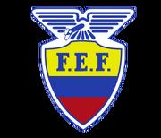 Ecuador 1989 logo