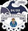 FCPorto Pentacampeao