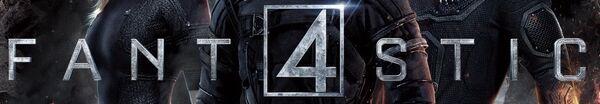 Fantastic Four 2015 film