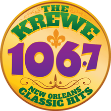 KKND-FM 2019 logo