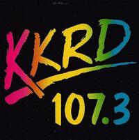 KKRD 107.3