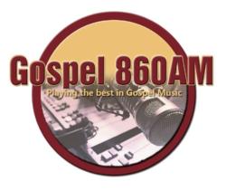 KMVP Gospel 860