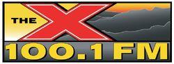 KTHX 100.1 The X
