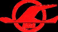 Logo KoreanAir 1970s