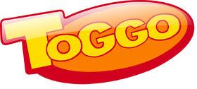 Logo TOGGO