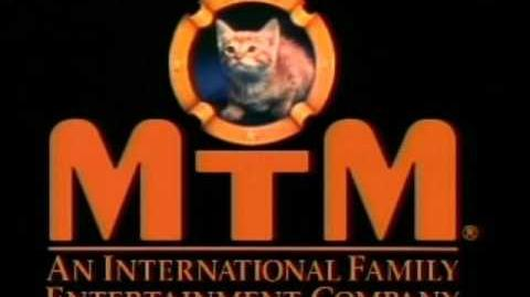 MTM Enterprises logo (1996)