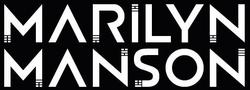 Marilyn manson bv logo