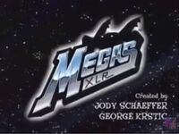 Megas XLR Intertitle