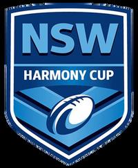 NSWRL Harmony Cup