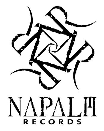 NapalmRecords logo 02