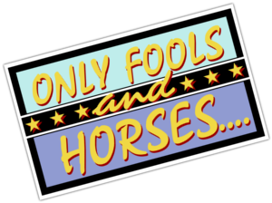 Only Fools and Horses second logo small
