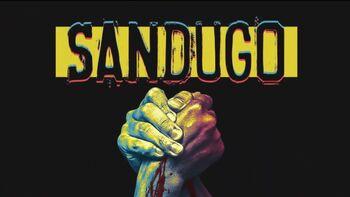 Sandugo titlecard