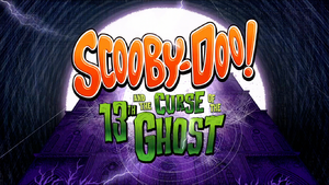 ScoobyDoo 13thGhost logo
