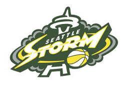Seattle Storm logo 2017