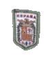 Spain 1938-80 rugby
