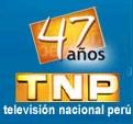 TNP (Logo 47 años)