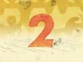 TVP2 5 ident