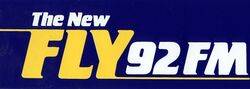 The New FLY 92 FM WFLY