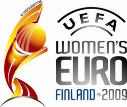 UEFA Women's Euro 2009